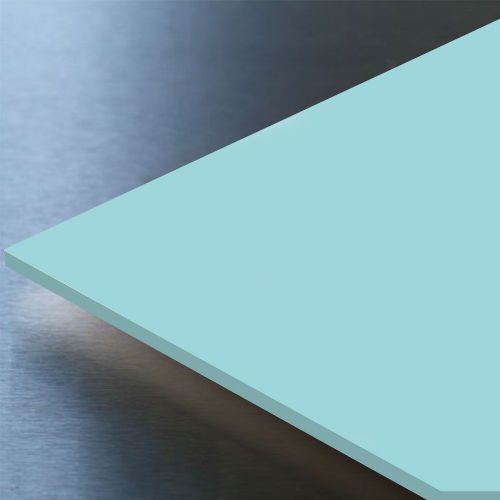 Hygienic Wall Cladding Mint 10ft x 4ft x 2.5mm